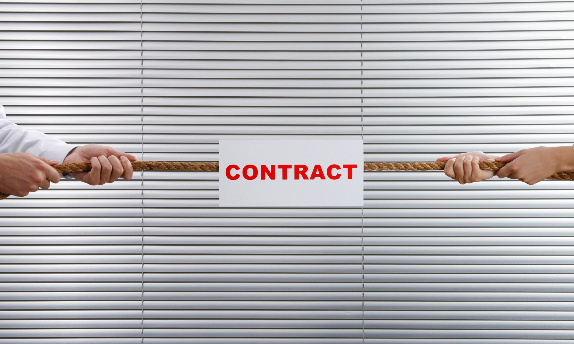 Covert Contracts Are Ruining Your Relationship(s)!