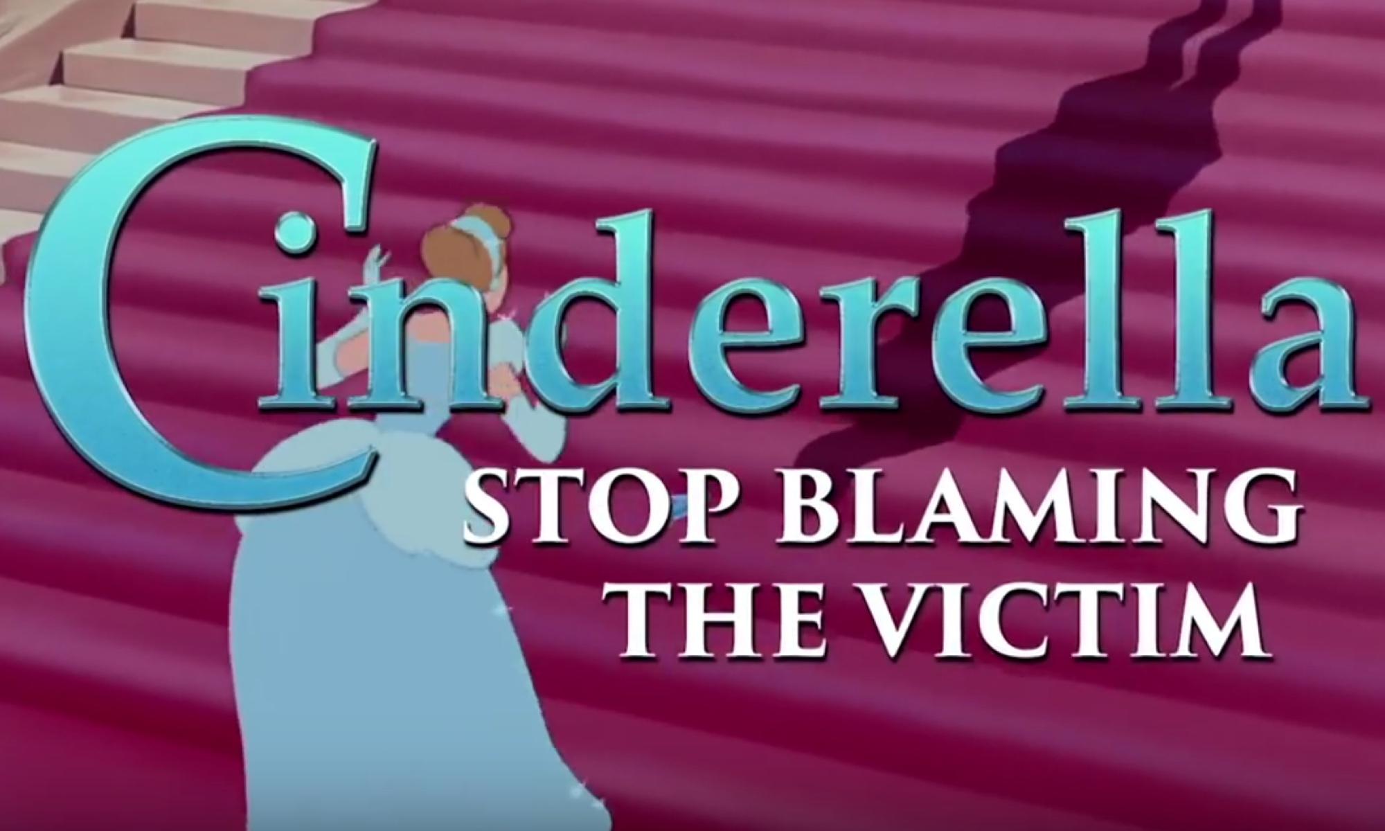 Let's Debate: Is Cinderella A Good Role Model?