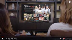 A Netflix Open Relationship