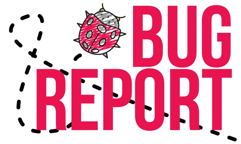 Bug Report For Dating Kinky