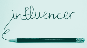 To Influence, Be Influenced