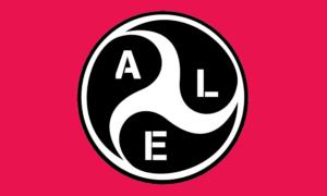 Alternative Lifestyle Enthusiasts (A.L.E.) Logo