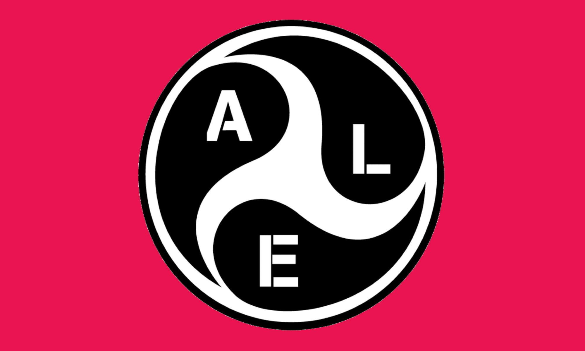 Alternative Lifestyle Enthusiasts (A.L.E.) Logo