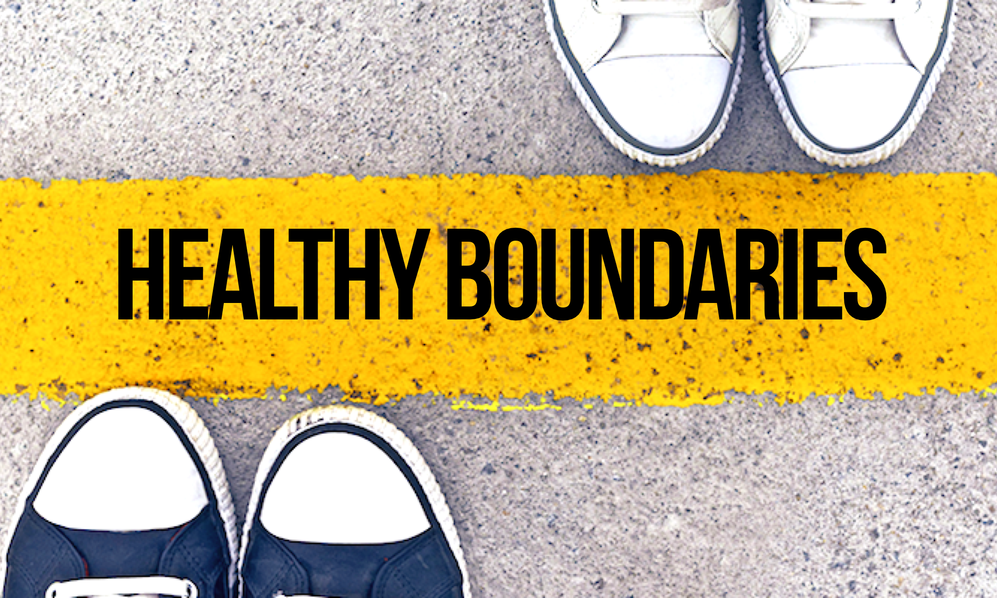 The Healthy Boundaries Series, I: Emotional Intimacy