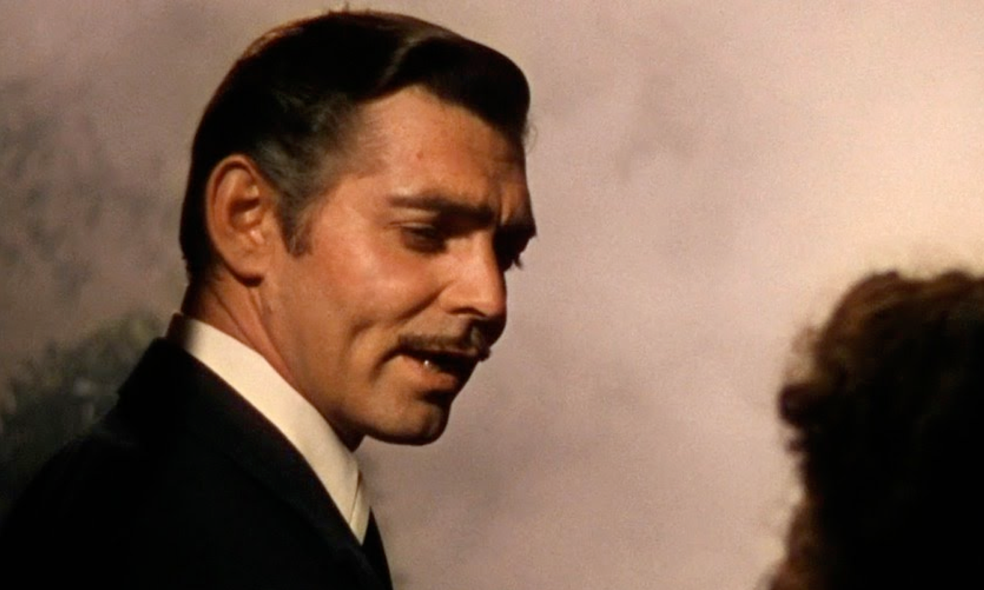 Frankly, My Dear (Kinkster), I Don't Give A Damn