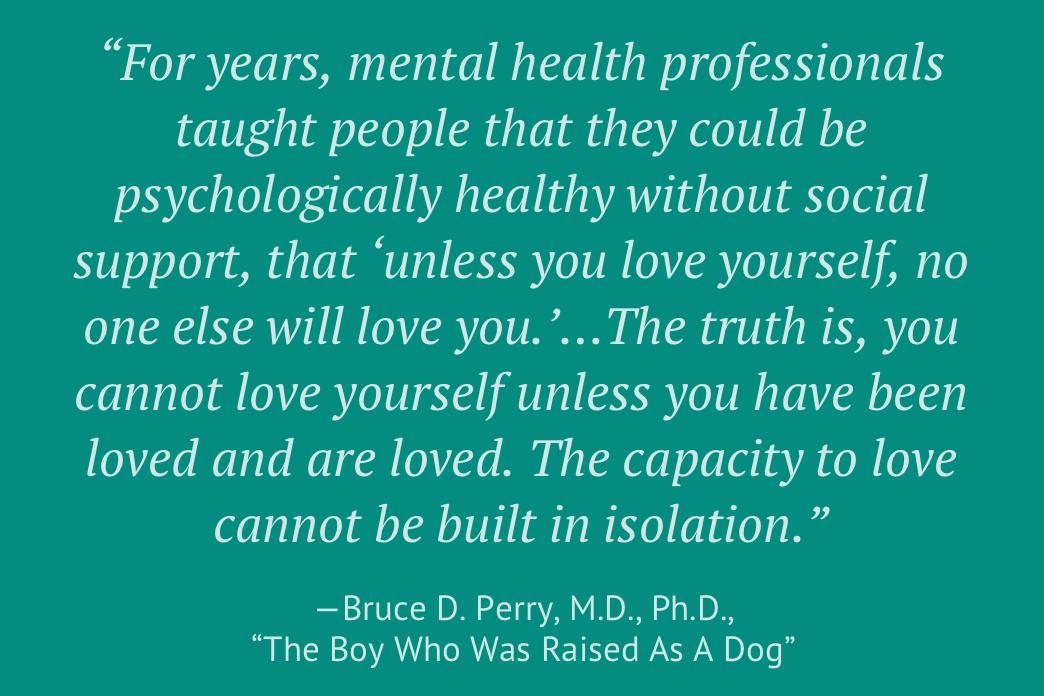 Is Love Learned Or Innate?