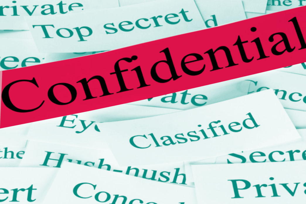 Confidentiality In Kink? How Do You Do It?