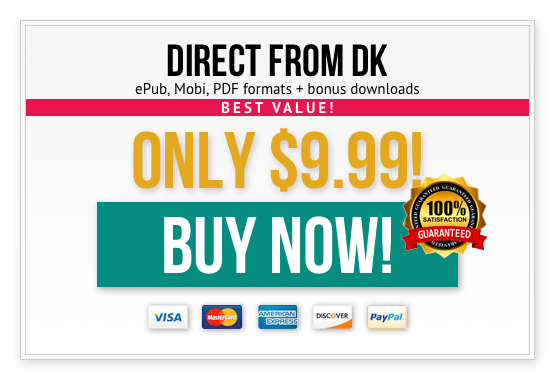 Direct from DK: ePub, PDF, MOBI Formats + Bonus Downloads