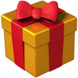 Gift Emoji