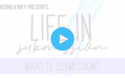 Ep1: What is Submission?