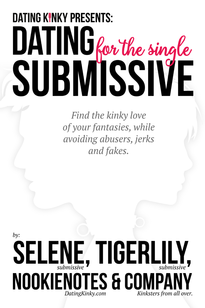 Dating for the Single Submissive