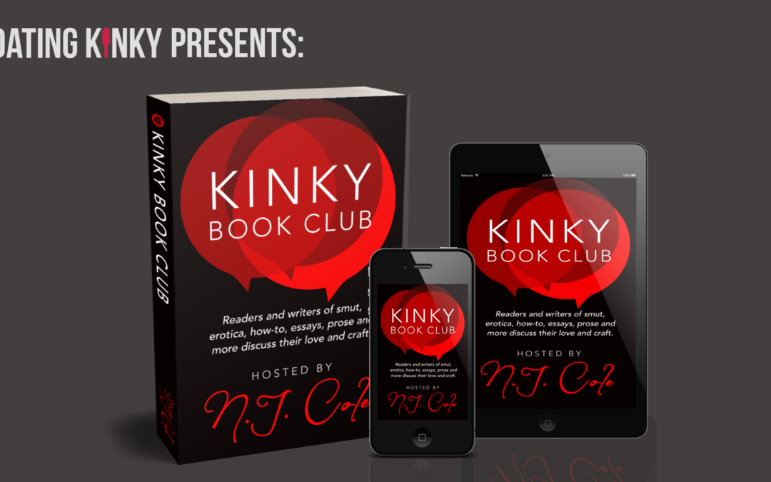 Book Club, EP 2: Interview with CJ Cassidy