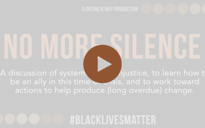 Distinction of Deviation: a Virtual Protest for the People against Systemic Racial Injustice