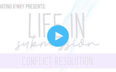 Life in Submission, EP4: Conflict Resolution