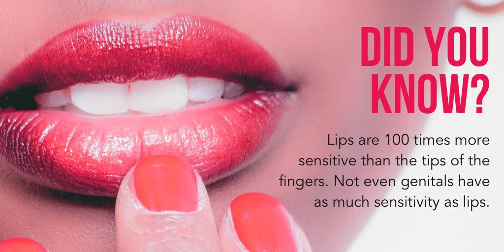 Kissing totally makes sense, now!