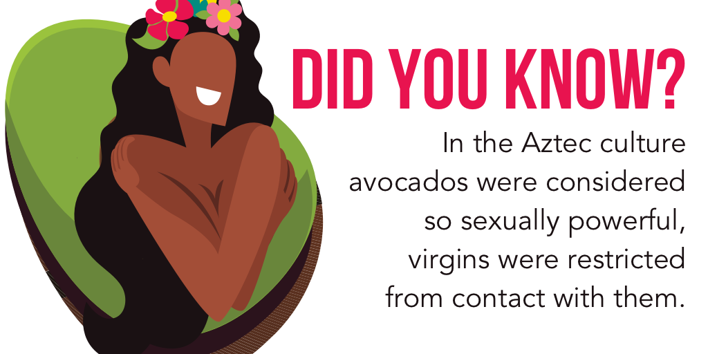 An avocado by any other name…